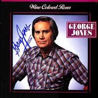 George Jones, Wine Colored Roses