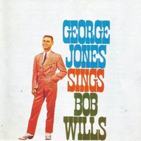 George Jones, Sings Bob Wills