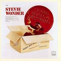 Stevie Wonder, Signed, Sealed & Delivered