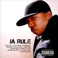 Ja Rule, Icon