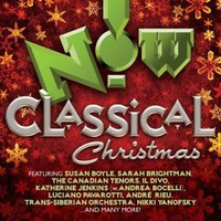 Various Artists, Now Classical Christmas (Canadian Edition)