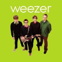 Weezer, Weezer [Green Album]