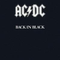 AC/DC, Back In Black