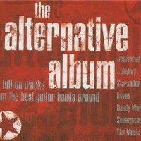 Various Artists, The Alternative Album, Volume 1