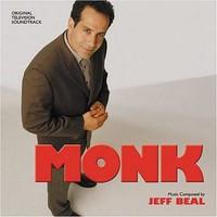 Jeff Beal, Monk