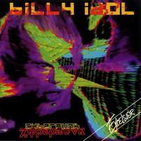 Billy Idol, Cyberpunk