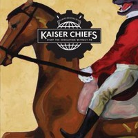 Kaiser Chiefs, Start The Revolution Without Me