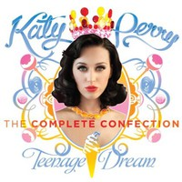 Katy Perry, Teenage Dream: The Complete Confection