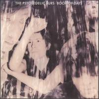 The Psychedelic Furs, Book of Days