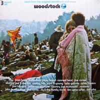 Various Artists, Woodstock
