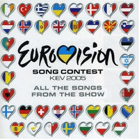 Various Artists, Eurovision Song Contest: Kiev 2005