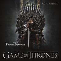 Ramin Djawadi, Game Of Thrones