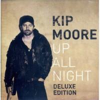 Kip Moore, Up All Night