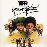War, Youngblood