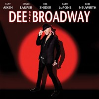 Dee Snider, Dee Does Broadway