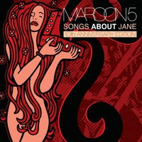 Maroon 5, Songs About Jane (10th Anniversary Edition)