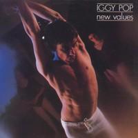 Iggy Pop, New Values