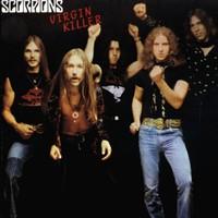 Scorpions, Virgin Killer