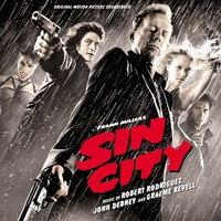 Various Artists, Sin City