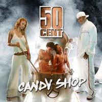 50 Cent, Candy Shop