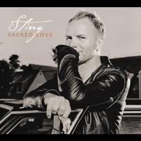 Sting, Sacred Love