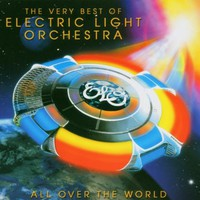 Electric Light Orchestra, All Over the World: The Very Best of Electric Light Orchestra