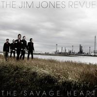 The Jim Jones Revue, The Savage Heart