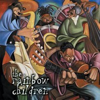 Prince, The Rainbow Children