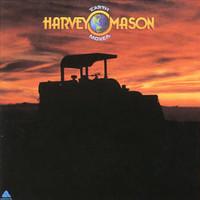 Harvey Mason, Earth Mover