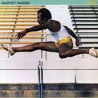 Harvey Mason, M.V.P.
