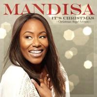 Mandisa, It's Christmas (Christmas Angel Edition)