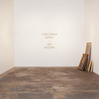 California Wives, Art History