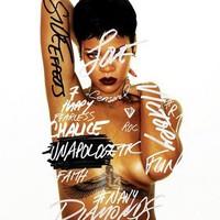 Rihanna, Unapologetic