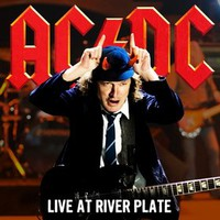 AC/DC, Live At River Plate