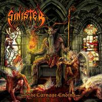 Sinister, The Carnage Ending