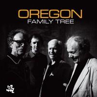 Oregon, Family Tree
