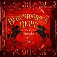 Blackmore's Night, A Knight in York