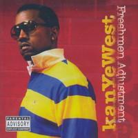 Kanye West, Freshmen Adjustment