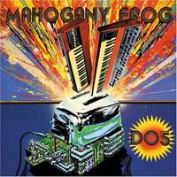 Mahogany Frog, DO5
