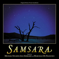 CD album cover of Samsara