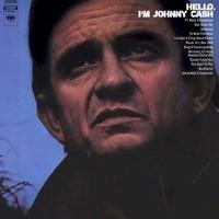 Johnny Cash, Hello I'm Johnny Cash