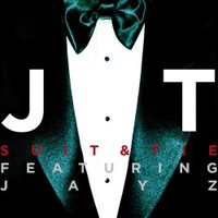 Justin Timberlake, Suit & Tie (Feat. Jay-Z)