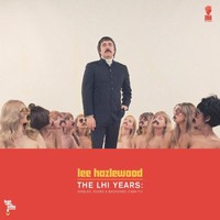 Lee Hazlewood, The LHI Years: Singles, Nudes & Backsides (1968-71)