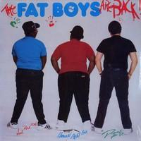 Fat Boys, The Fat Boys Are Back