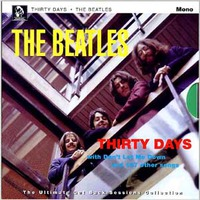 The Beatles, Thirty Days: The Ultimate Get Back Sessions Collection (disc 7)