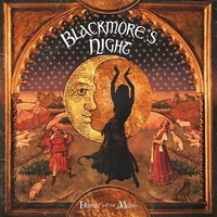 Blackmore's Night, Dancer and the Moon