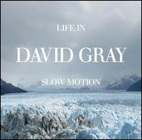 David Gray, Life in Slow Motion
