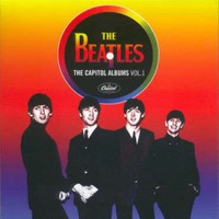 The Beatles, The Capitol Albums Vol. 1