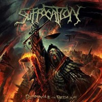 Suffocation, Pinnacle Of Bedlam