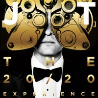 Justin Timberlake, The 20/20 Experience 2 of 2